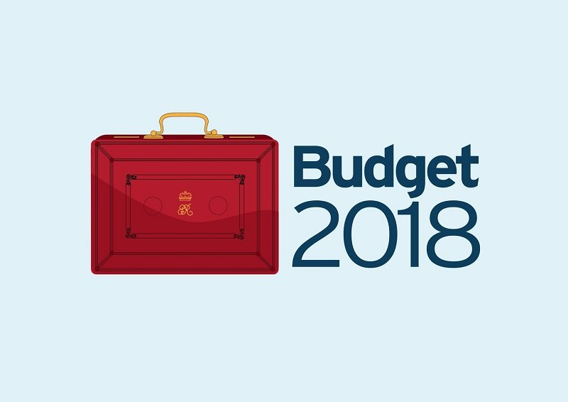 The Budget 2018 – How it effects you