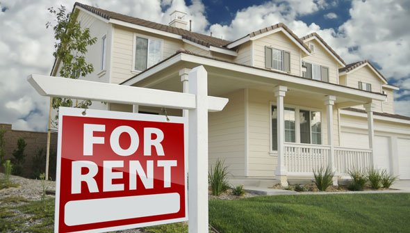 Rental Property – Finance Cost Relief