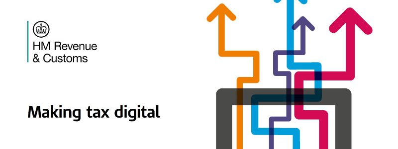 Making Tax Digital – Registering