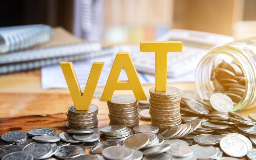 Value Added Tax Codes